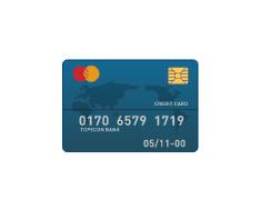 クレジットカード連携
