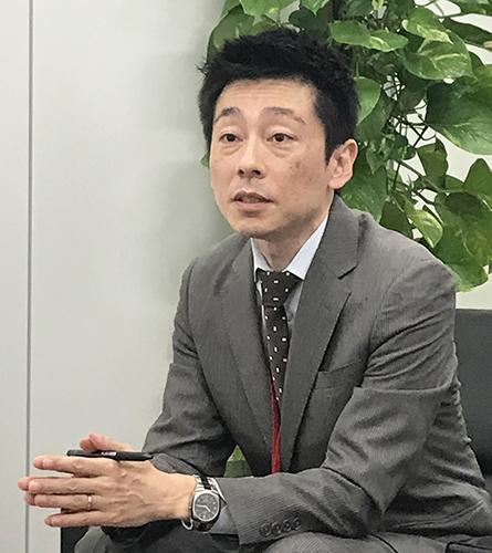 三菱商事フードテック株式会社