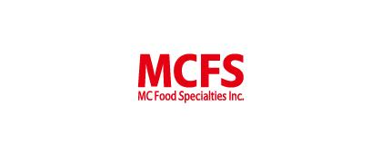 MCフードスペシャリティーズ株式会社