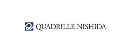 株式会社 カドリールニシダ